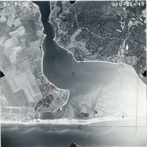 Thumbnail of Dukes County: aerial photograph dpo-2k-49