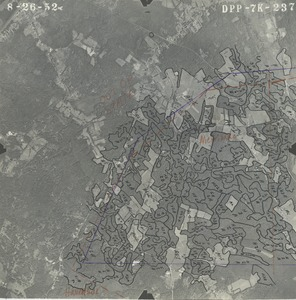 Thumbnail of Essex County: aerial photograph dpp-7k-237
