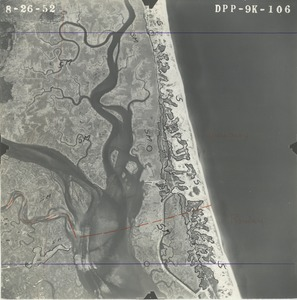 Thumbnail of Essex County: aerial photograph dpp-9k-106