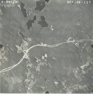 Thumbnail of Essex County: aerial photograph dpp-9k-117