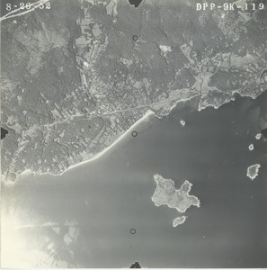 Thumbnail of Essex County: aerial photograph dpp-9k-119