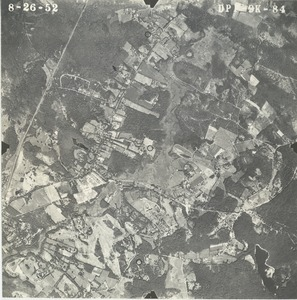 Thumbnail of Essex County: aerial photograph dpp-9k-84