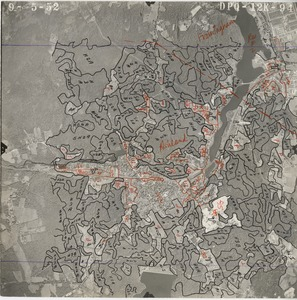 Thumbnail of Middlesex County: aerial photograph dpq-12k-94