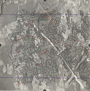 Thumbnail of Middlesex County: aerial photograph dpq-6k-38