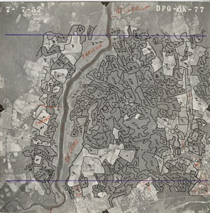 Thumbnail of Middlesex County: aerial photograph dpq-6k-77