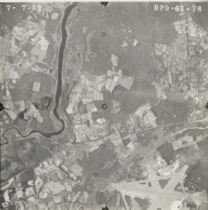 Thumbnail of Middlesex County: aerial photograph dpq-6k-78
