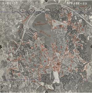Thumbnail of Middlesex County: aerial photograph dpq-8k-69