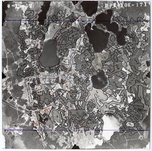 Thumbnail of Plymouth County: aerial photograph dpt-10k-171