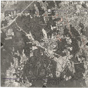 Thumbnail of Plymouth County: aerial photograph dpt-10k-18
