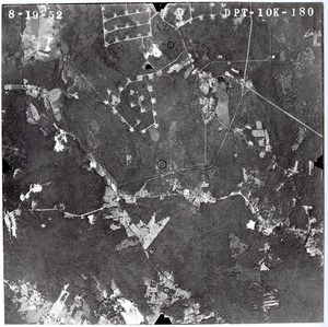 Thumbnail of Plymouth County: aerial photograph dpt-10k-180