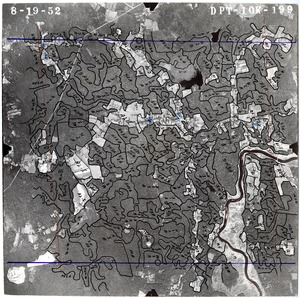 Thumbnail of Plymouth County: aerial photograph dpt-10k-199