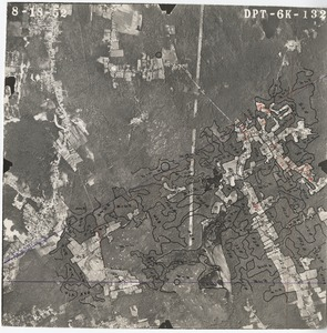 Thumbnail of Plymouth County: aerial photograph dpt-6k-132