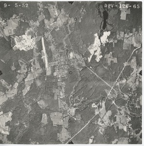 Thumbnail of Worcester County: aerial photograph dpv-12k-65