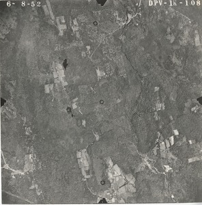 Thumbnail of Worcester County: aerial photograph dpv-1k-108