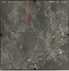 Thumbnail of Worcester County: aerial photograph dpv-1k-137