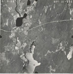 Thumbnail of Worcester County: aerial photograph dpv-1k-151