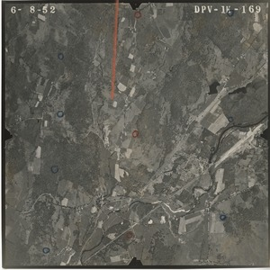 Thumbnail of Worcester County: aerial photograph dpv-1k-169