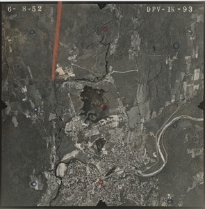 Thumbnail of Worcester County: aerial photograph dpv-1k-93