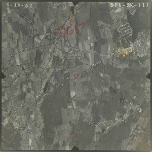 Thumbnail of Worcester County: aerial photograph dpv-3k-111