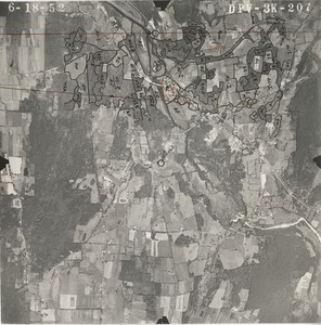 Thumbnail of Worcester County: aerial photograph dpv-3k-207