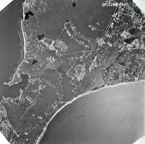 Thumbnail of Barnstable County: aerial photograph dpl-1mm-180