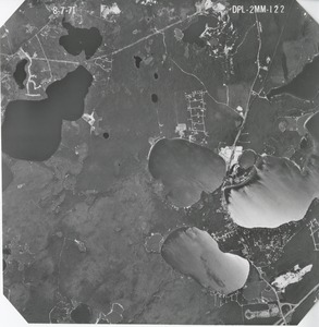 Thumbnail of Barnstable County: aerial photograph dpl-2mm-122