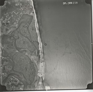 Thumbnail of Barnstable County: aerial photograph dpl-2mm-210