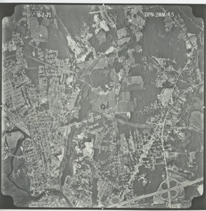 Thumbnail of Bristol County: aerial photograph dpn-2mm-85