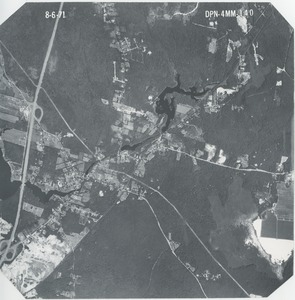 Thumbnail of Bristol County: aerial photograph dpn-4mm-140