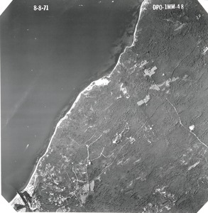 Thumbnail of Dukes County: aerial photograph dpo-1mm-48