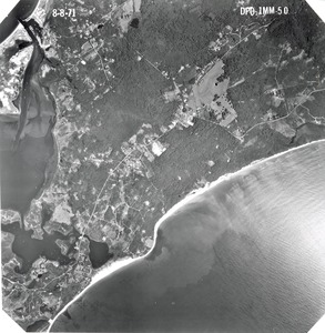 Thumbnail of Dukes County: aerial photograph dpo-1mm-50