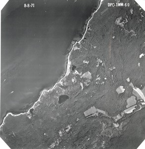 Thumbnail of Dukes County: aerial photograph dpo-1mm-60