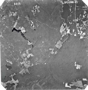 Thumbnail of Dukes County: aerial photograph dpo-1mm-83
