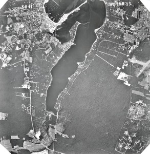 Thumbnail of Dukes County: aerial photograph dpo-1mm-93