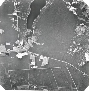 Thumbnail of Dukes County: aerial photograph dpo-1mm-94