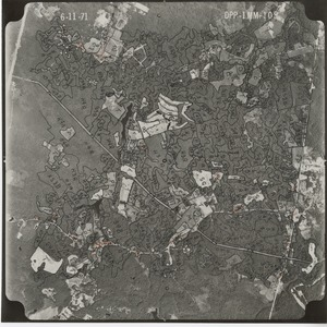 Thumbnail of Essex County: aerial photograph dpp-1mm-109