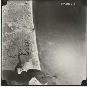 Thumbnail of Essex County: aerial photograph dpp-1mm-211