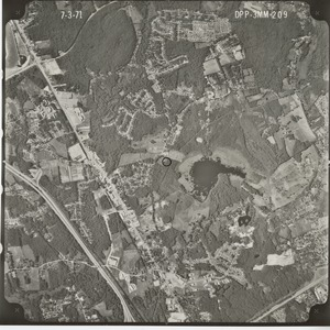 Thumbnail of Essex County: aerial photograph dpp-3mm-209