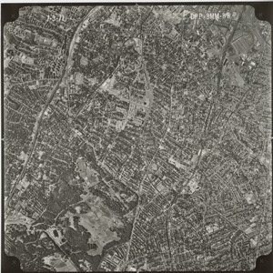 Thumbnail of Essex County: aerial photograph dpp-3mm-88