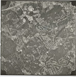 Thumbnail of Middlesex County: aerial photograph dpq-3mm-227