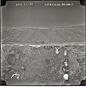 Thumbnail of Nantucket County: aerial photograph dpr-1mm-12