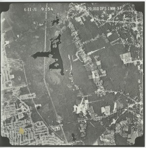Thumbnail of Norfolk County: aerial photograph dps-1mm-97