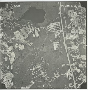 Thumbnail of Norfolk County: aerial photograph dps-3mm-97