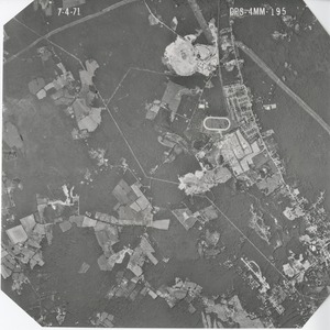 Thumbnail of Norfolk County: aerial photograph dps-4mm-195
