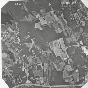 Thumbnail of Norfolk County: aerial photograph dps-4mm-198