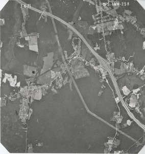Thumbnail of Norfolk County: aerial photograph dps-4mm-258