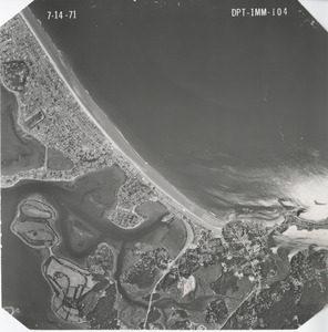 Thumbnail of Plymouth County: aerial photograph dpt-1mm-104