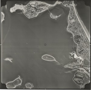 Thumbnail of Plymouth County: aerial photograph dpt-1mm-57