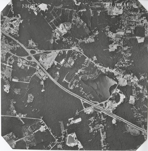 Thumbnail of Plymouth County: aerial photograph dpt-1mm-64