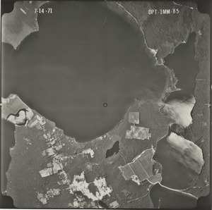 Thumbnail of Plymouth County: aerial photograph dpt-1mm-85